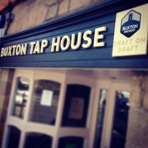 The Buxton Tap