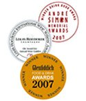 The Multi Award Winning Wine Guide