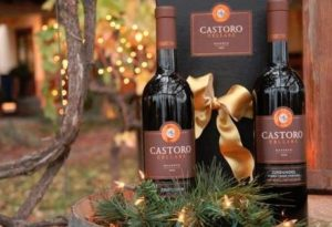 Castoro Cellars Winery