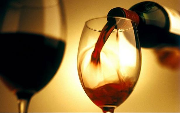 A few glasses of red wine each week could perk up men's sex life  Photo: Alamy