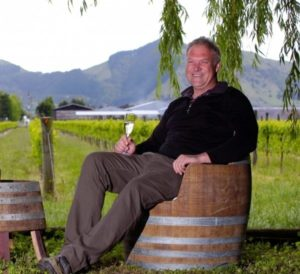 Steve Voysey is a consultant winemaker with a range of clients from Indevin to Ashwood Estate, and has his own business called Spade Oak Vineyard. He founded Prosecco NZ at the start of this year. Source: www.thedrinksbusiness.com
