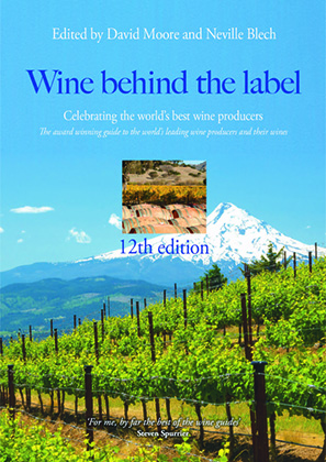 New – Wine Behind The Label 12th Edition