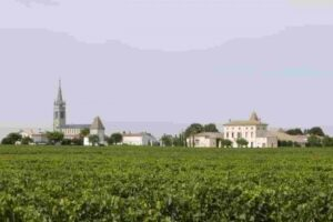 France Wine Guide, wine producing region of france