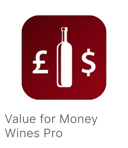 The pro version of our value for money wines app is now here and available to download