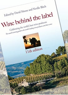 Wine behind the label – 11th edition