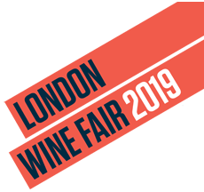 The London Wine Fair 2019