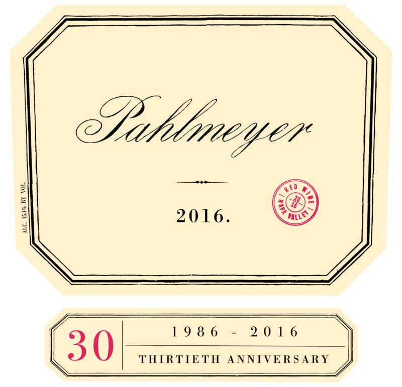 Pahlmeyer acquired and news of Wine behind the label new guide