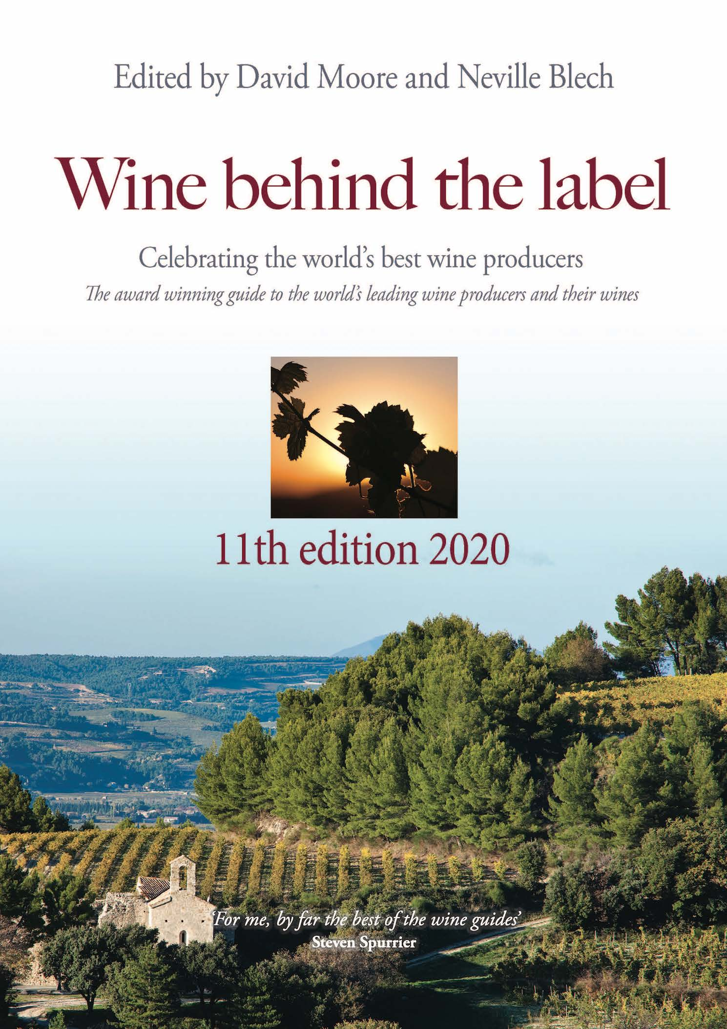 New Wine behind the label 2020 digital edition just published and great seasonal offers